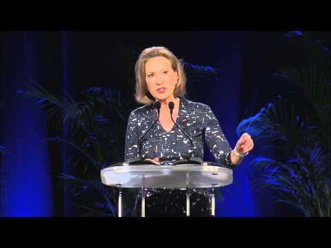 Carly Fiorina Speaks at the Western Conservative Summit 2015