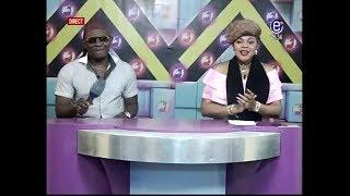 DISONS TOUT - AVEC AL TCHENGO ÉQUINOXE TV DU 04 DÉCEMBRE 2017