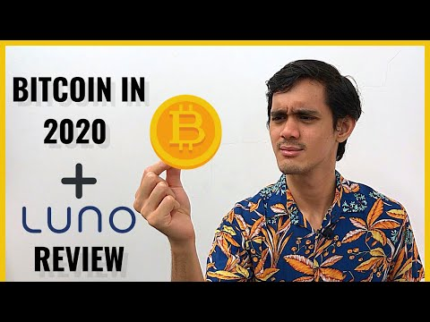Should I Buy Bitcoin In 2020? (Plus: Luno Review)