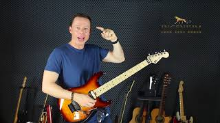 Baixar Learn notes or shapes? - Guitar mastery lesson