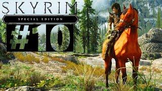 Skyrim Special Edition - LE GROS LET'S PLAY #10