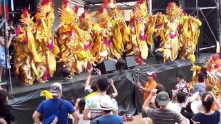 説明 ドミニカ共和国のラ・ベガという街から愉快な悪魔(ディアブロ・コ...