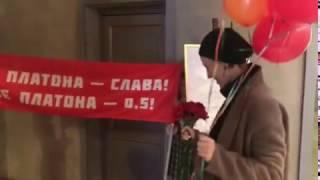 Ксению Собчак поздравили с днем рождения сына