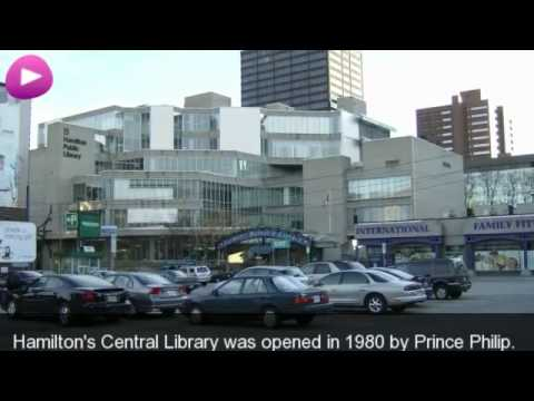 Hamilton, Ontario Wikipedia travel guide video. Created by http://stupeflix.com