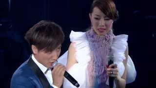 方力申&鄧麗欣 - 七年/好心好報 HD 2013