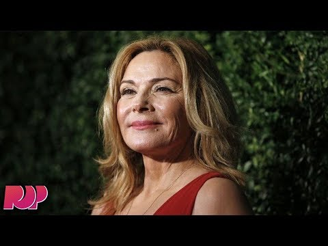Kim Cattrall Blasts Sarah Jessica Parker After Her Brother's Death