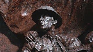Путешествие солдата: в Вашингтоне установят монумент в память о Первой мировой