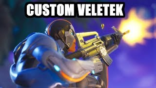 FORTNITE CUSTOM SOLO/DUO SHOW WHAT YOU KNOW AT 30.000 SUBSCRIBERS 1000V-BUCKS LOTTERY