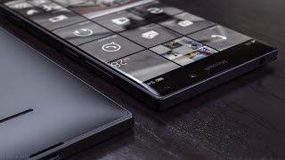 Lumia 950: Full Specs! Video