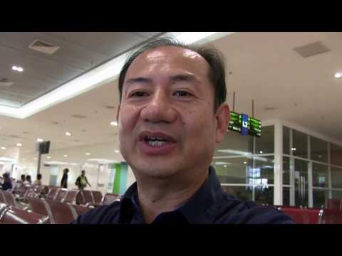 Malaysia to Singapore by Bus