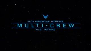 Навчання Пілотів - Multicrew