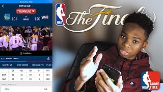 How to watch NBA Games LIVE Online for FREE! LEAGUE PASS 2017/18 ( iOS & Andriod )