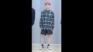 [#TAEIL Focus] NCT 127 엔시티 127 'Regular' Dance Practice
