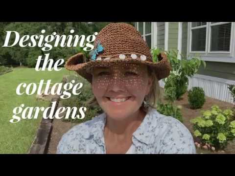 Designing The Cottage Gardens