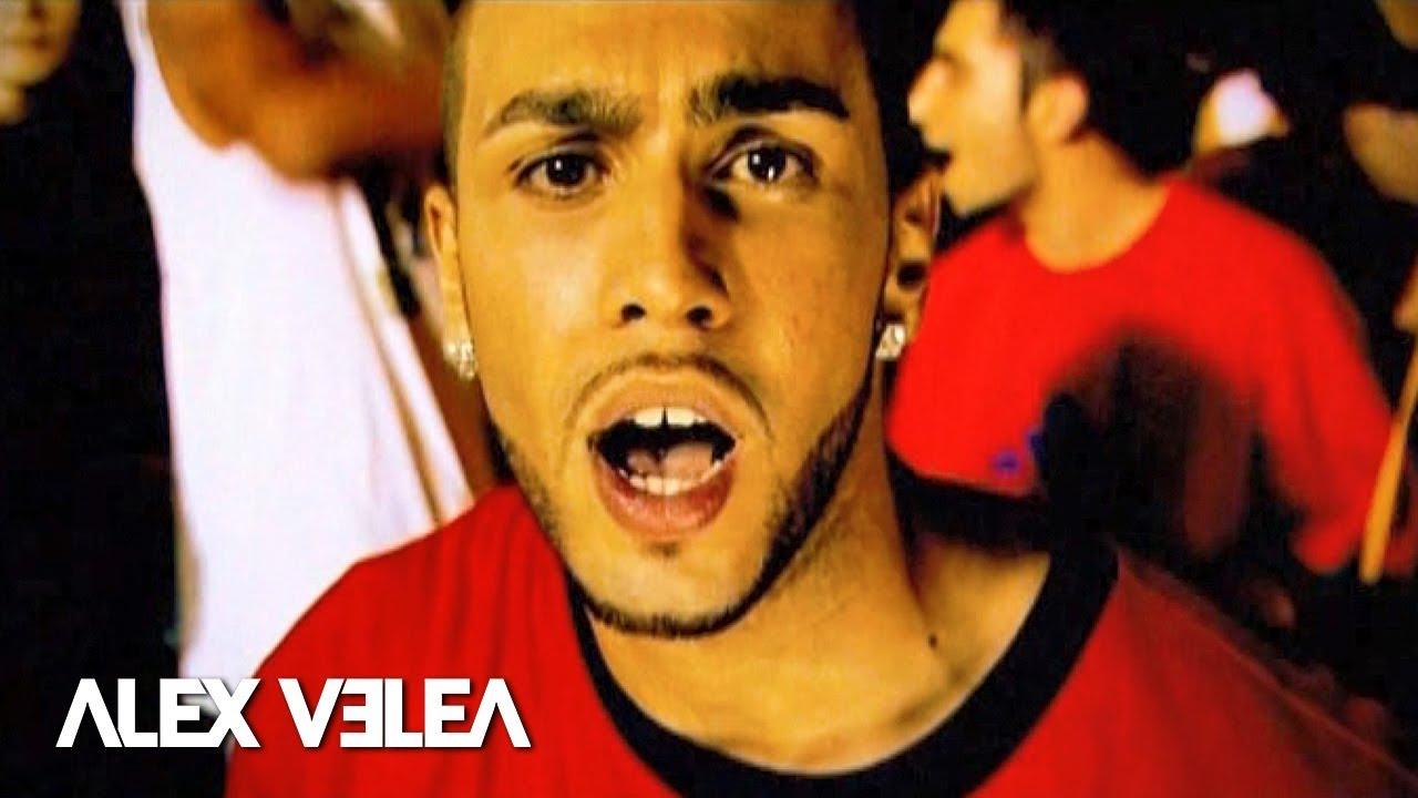 Alex Velea - Yamasha | Videoclip Oficial