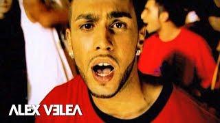 Смотреть клип Alex Velea - Yamasha