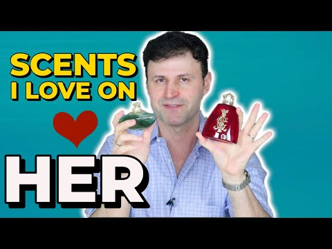 Top 10 Women Fragrances I Love On My Wife | MAX FORTI