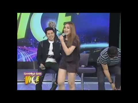 Jericho Maja Paulo dance to Nae Nae  Twerk It Like Miley