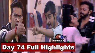 Download Video Bigg Boss 12 : Watch Day 74 Full Highlights | BB 12 | Bigg Boss Season 12 MP3 3GP MP4