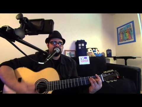 Flagpole Sitta' (Acoustic) - Harvey Danger - Fernan Unplugged