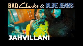 Jahvillani bad clarks and blue jeans official video clean edit stream at http://smarturl.it/jahvillanibadclarks produced: reggae vibes music | edited: lone w...
