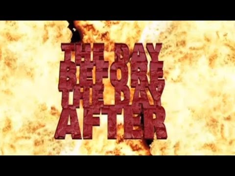The Day Before The Day After – OFFICIAL TRAILER #2
