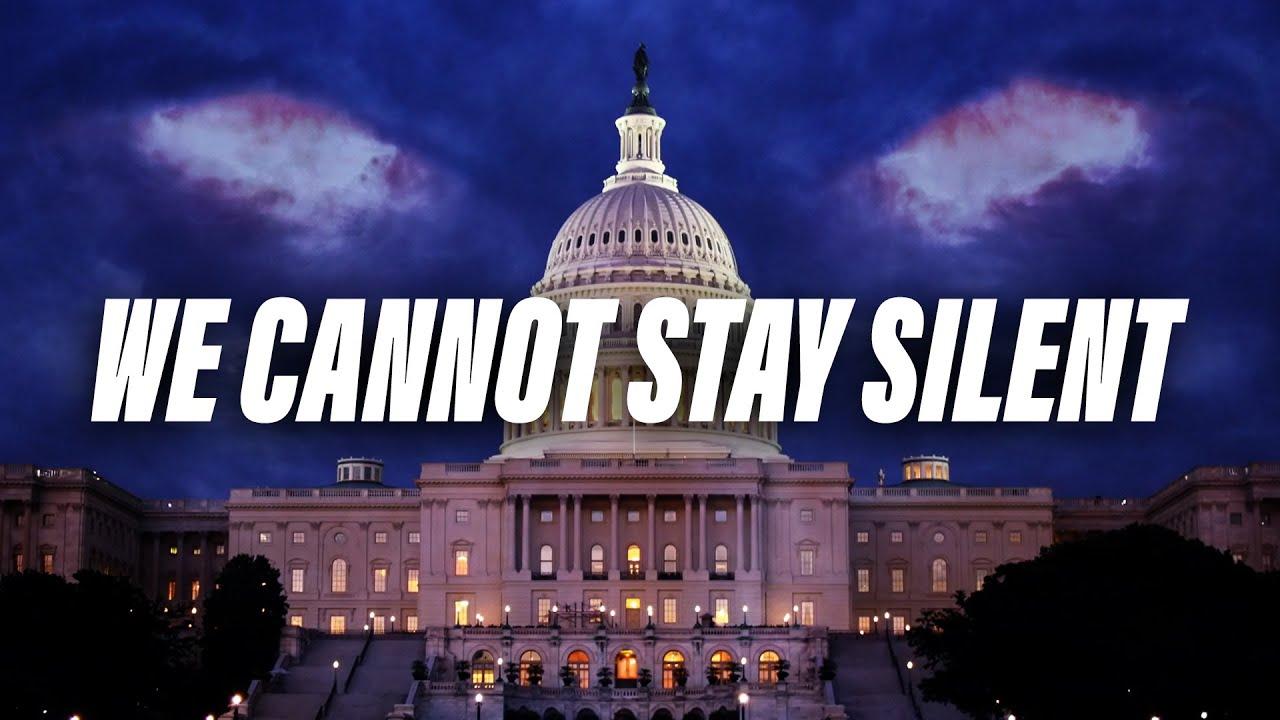 The Hidden Evil Pervading America
