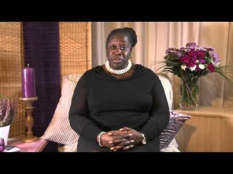 WISE Lifetime Achievement Award: Loraine Martins MBE