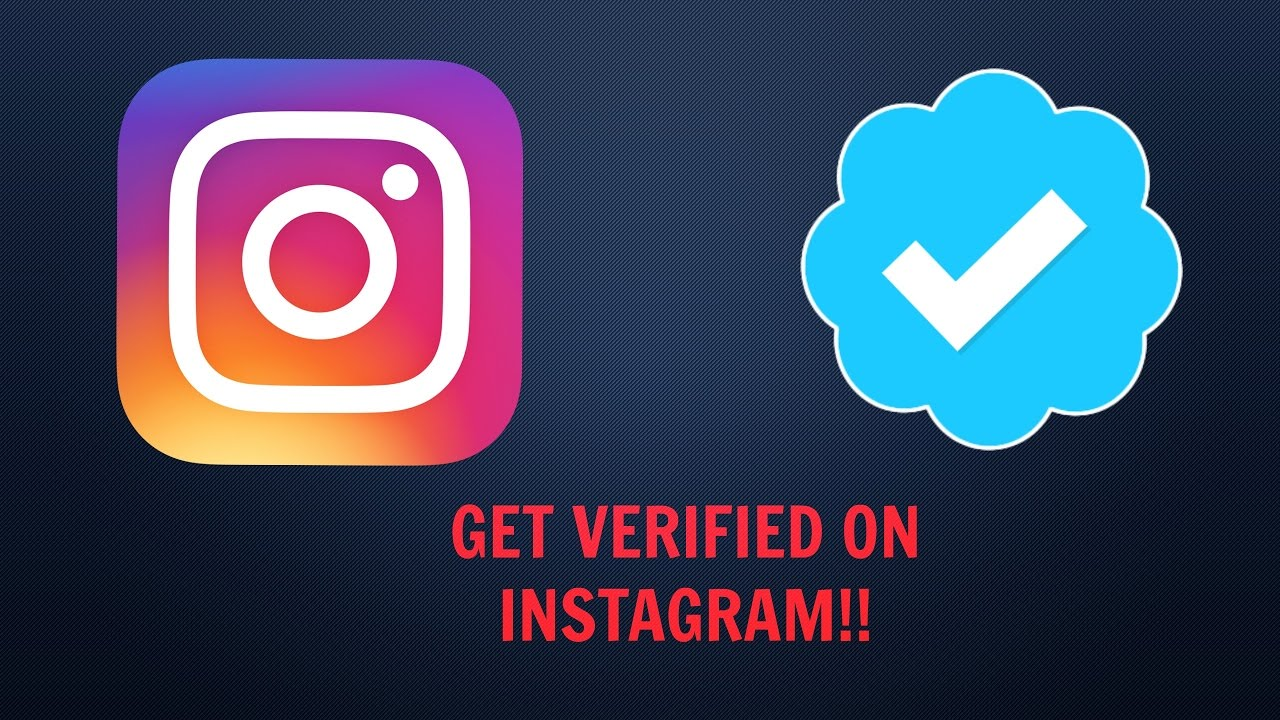 Image result for get verified instagram