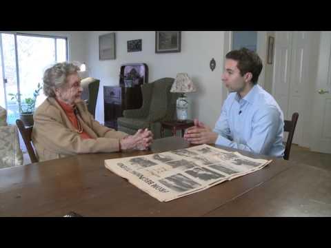 The Washington Post 2012 Video Compilation