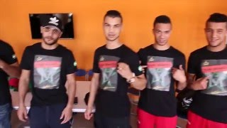 Team Morocco Foundation - Moroccan National Boxing Team