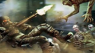 SAS Zombie Assault 4 • Zombie Assault Games • Mopixie.com