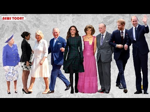 how-tall-are-the-members-of-the-royal-family?