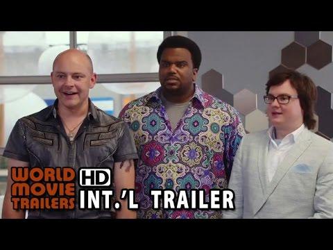 Hot Tub Time Machine 2 International Trailer (2015) - Comedy HD