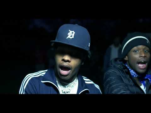 Quando Rondo - I Remember (feat. Lil Baby) [Official Video]