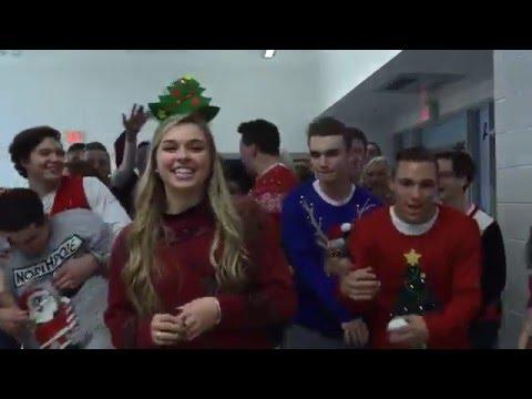 Central Catholic Christmas 2015