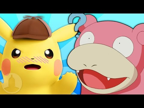 9 Pokemon We Want to See in Detective Pikachu Movie! | Channel Frederator