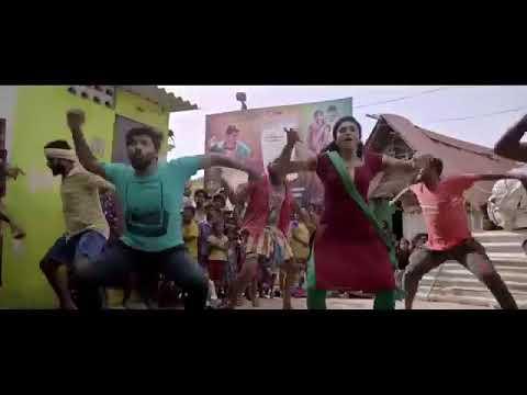 Meyatha maan | induja cute dance