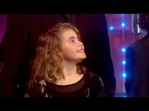 The British Comedy Awards - Outnumbered Best Sitcom