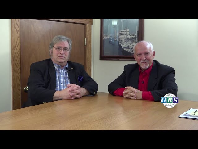 Faith Matters: Arnold Koontz: B-WARM (Blue Water Area Rescue Mission)