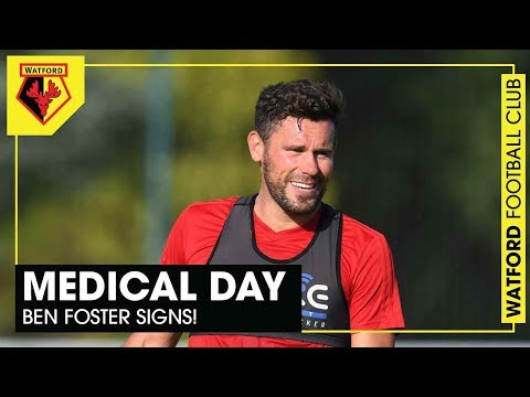 INSIDE A MEDICAL | BEN FOSTER 🎥