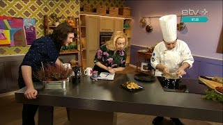 Пируйте как феодал: раскрываем секреты средневековой кухни