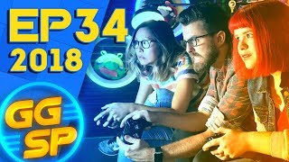 Starlink: Battle For Atlas, LEGO DC Super-Villains, & You Review! | Ep 34 | 2018