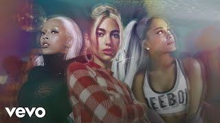 Baixar Dua Lipa, Ariana Grande, Doja Cat - break my heart