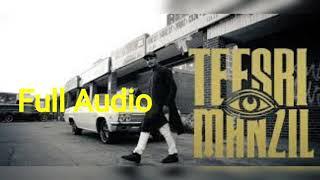 Teesri Manzil (Full Audio) | Divine | Official Audio Song