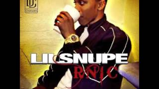 Lil Snupe - X Bitch  RNIC