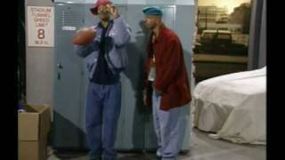 In Living Color- Homeboyz Shopping Network (Superbowl Special)