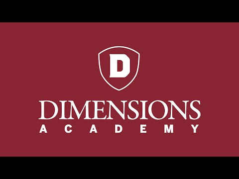 Dimensions Academy 2020 Senior Celebration