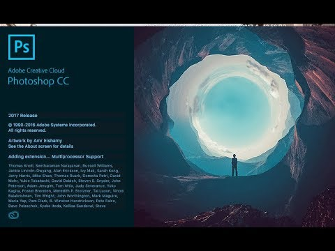 How To Install Adobe Photoshop CC 2020 - 100% Working