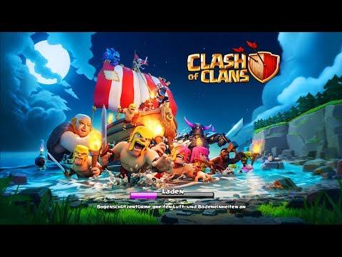 Ein neues Projekt startet! - Let's Play Clash of Clans #01